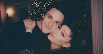 Ariana-y-Dalton-ya-empezaron-a-planear-su-boda