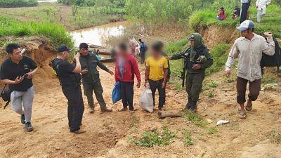 Aprehenden-a-dos-personas-por-linchamiento-en-comunidad-Tsiman