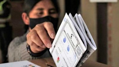 Computo-de-votos-supera-el-88%-en-Pando;-Tarija-y-Chuquisaca-pasan-al-65%-y-La-Paz-alcanza-el-52%