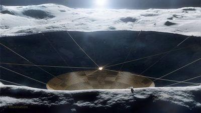 Ambicioso-proyecto:-La-NASA-quiere-construir-un-colosal-telescopio-en-la-cara-oculta-de-la-Luna