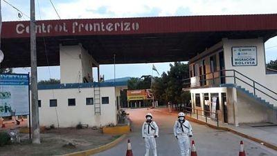 Sedes-investiga-irregularidades-con-vacunas-en-Puerto-Quijarro
