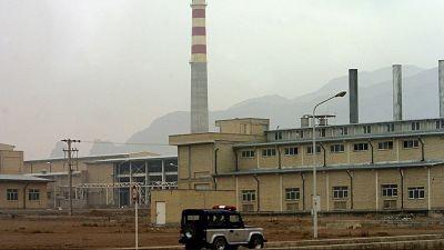 Iran-anuncia-que-aumento-hasta-el-60%-el-enriquecimiento-de-uranio