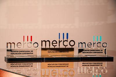 Pablo Bedoya y el BNB lideran el Ranking MERCO 2020