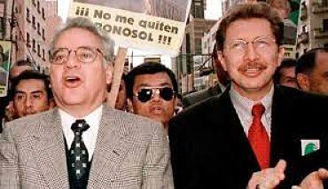 Mayta califica como 'una situación inédita y un precedente de la justicia' la decisión contra Goni y Sánchez Berzaín
