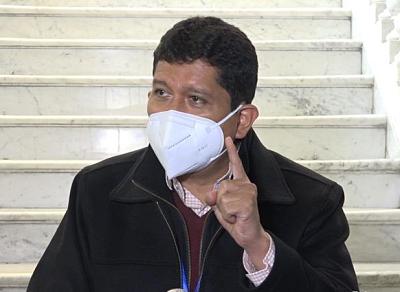 Senador-Flores-pide-que-Procuraduria-amplie-su-informe-sobre-el-rol-de-la-OEA-en-hechos-del-2019