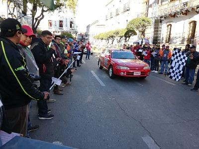Postergan-el-Circuito-Óscar-Crespo-por-incremento-de-Covid-19-en-Sucre