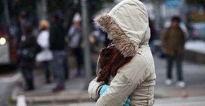 Este fin de semana se viene con frío por las mañanas y cálido por las tardes