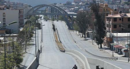 Cochabamba-cumplio-cuarentena-dominical