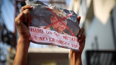 Birmania:-Gobierno-democratico-anuncia-creacion-de-milicia-de-defensa