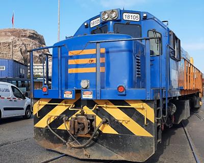 Tren-de-carga-parte-de-Arica-a-Bolivia-en-viaje-de-prueba-para-reactivar-el-tramo