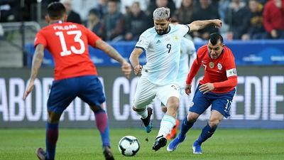Argentina-jugara-ante-Chile,-con-dia-y-horario-confirmado