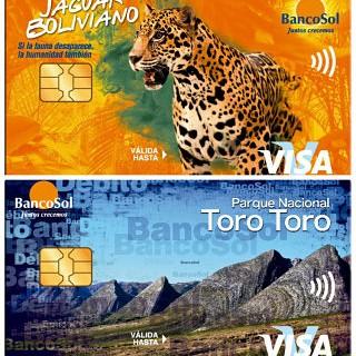 BancoSol-rinde-homenaje-a-la-riqueza-natural-del-pais-con-tarjetas-de-edicion-limitada