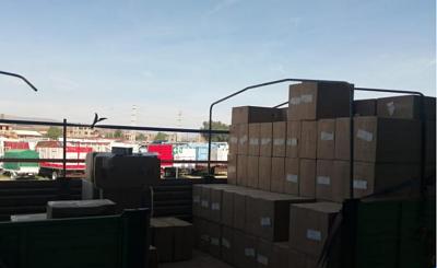 Aduana-comisa-mercaderias-de-contrabando-por-valor-de-Bs-2,3-millones-en-Cochabamba