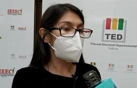 Fiscalia-imputa-a-presidenta-del-TED-de-Tarija-por-incumplimiento-de-deberes