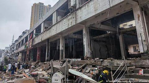 Explosion-de-gas-deja-al-menos-12-fallecidos-en-China