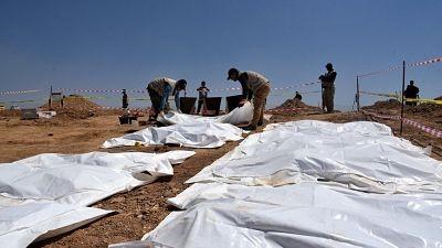 Hallan-en-Mosul-restos-de-123-masacrados