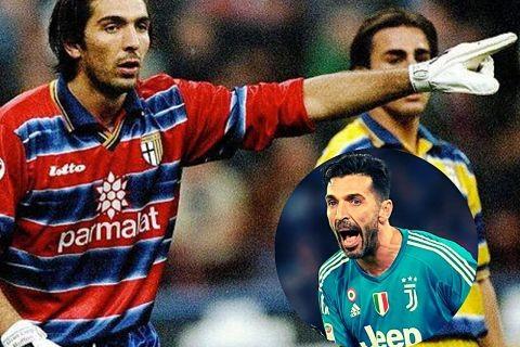 Buffon-regresa-a-Parma-donde-inicio-su-exitosa-carrera