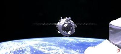 ¿Como-es-y-para-que-sirve-la-estacion-espacial-china-Tiangong,-que-acogio-esta-semana-su-primera-tripulacion?
