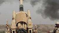 Arabia-Saudita-intercepta-11-drones-lanzados-por-rebeldes-huties