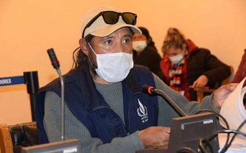 Representante-de-DDHH-de-El-Alto-ve--manipulacion-politica--y-uso-mediatico-de-las-victimas-de-Senkata