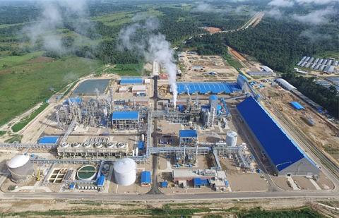 Gerente-de-Industrializacion-de-YPFB-niega-demoras-y-asegura-el-reinicio-responsable-de-la-Planta-de-Urea