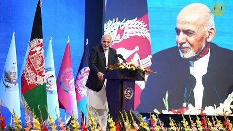 Presidente-afgano-Ashraf-Ghani-visitara-la-Casa-Blanca