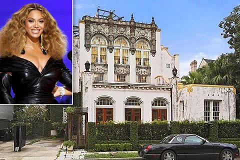 Se-incendio-la-casa-de-Beyonce-y-Jay-Z