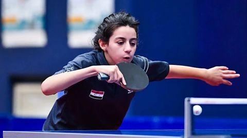 La-atleta-mas-joven-de-los-Juegos-Olimpicos-solo-tiene-12-anos