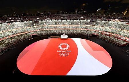 Juegos-Olimpicos-de-Tokio:-una-inauguracion-marcada-por-la-pandemia