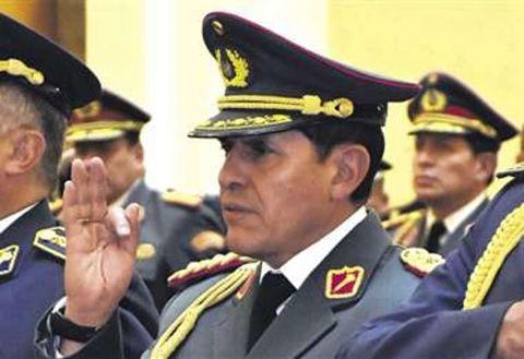 Caso Senkata: dictan detención preventiva por seis meses para el excomandante del Ejército