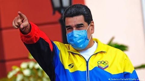 Maduro-espera-iniciar-negociaciones-con-la-oposicion-en-agosto