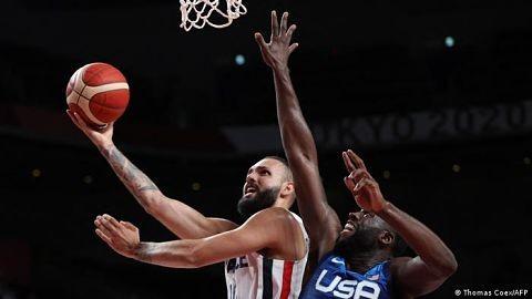 Tokio-2020:-Francia-derrota-a-Estados-Unidos-en-basquetbol