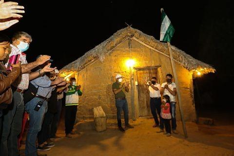 Comunidades-de-San-Ignacio-de-Velasco-ya-cuentan-con-luz-electrica