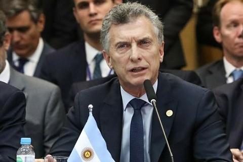 Supuesto-envio-de-armas-a-Bolivia:-Macri-designa-un-abogado-para-encarar-su-defensa