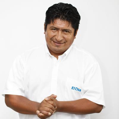 Ismael  Luna Acevedo