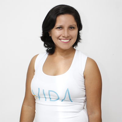 Roxana Jiménez León