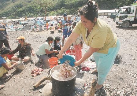Indigenas-prometen-vigilia-indefinida-en-La-Paz