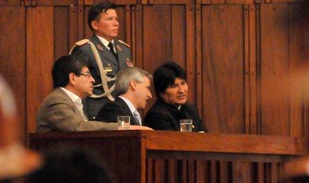 Evo-ratifica-dialogo-en-vicepresidencia