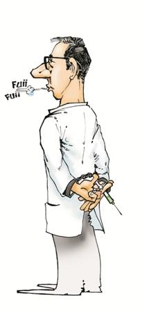 Notifican-al-dueno-de-una-Farmacia-por-acto-ilegal