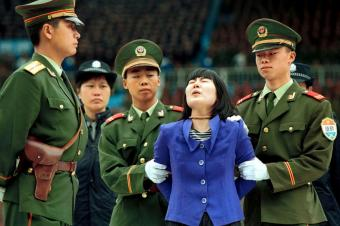 Una ONG documenta 700 ejecuciones de las miles que aplicó China en un ...