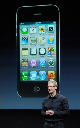 Apple-anuncia-el-iPhone-4S