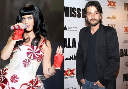 Diego Luna Katy Perry images