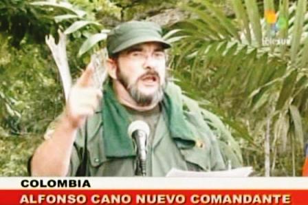 Las-FARC-designan--nuevo-jefe-maximo