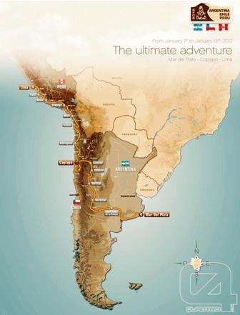 Cuatro-bolivianos-listos-para-el-Dakar