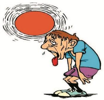 Récord de altas temperaturas en La Paz y todo el país