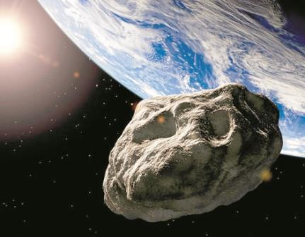 Asteroide-paso-cerca-a-la-tierra