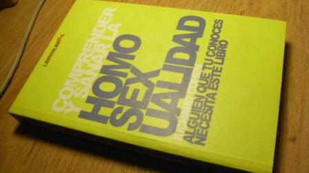 Retiran-un-libro-sobre--curacion--de-la-homosexualidad-