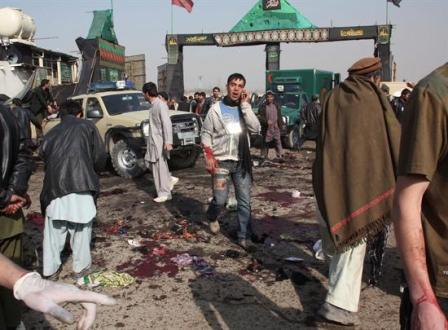 Ataque-a-secta-en-Afganistan-deja-mas-de-medio-centenar-de-muertos