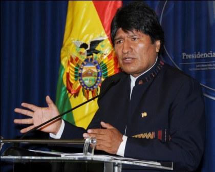 Evo-Morales:-Cumbre-Social-no-es-reunion-de-partidos-politicos