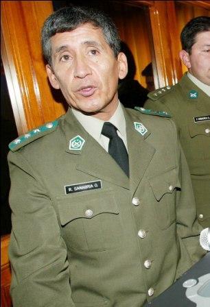 Ex jefe antidroga de Evo cae por narcotráfico